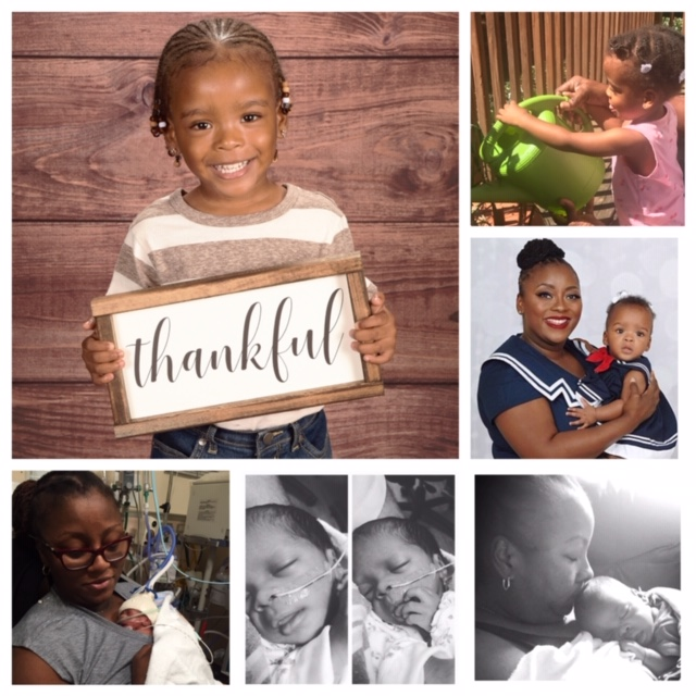 "A ""Precious Pearl"" of a Miracle: Our NICU Story by Soror Tatianna Richardson"