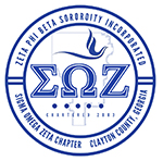 Zeta Phi Beta Sorority, Incorporated, Sigma Omega Zeta